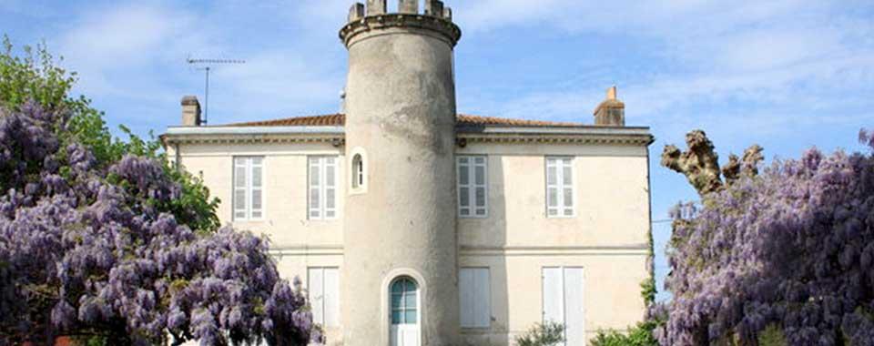 Actualit s ch teau la bouade - Salon des vignerons independants rennes ...